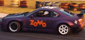 Carro zomo SC Drift