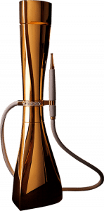 Imagem de Narguile Dourado da marca DESVALL