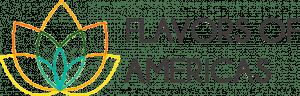 Logo Flavors of Americas